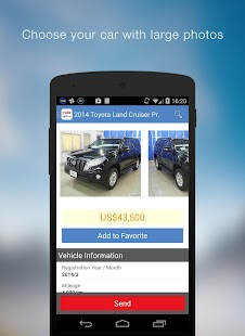 Car Auction Apps >> Tradecarview Android Apps On Google Play