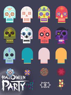 HalloweenParty - PhotoGrid