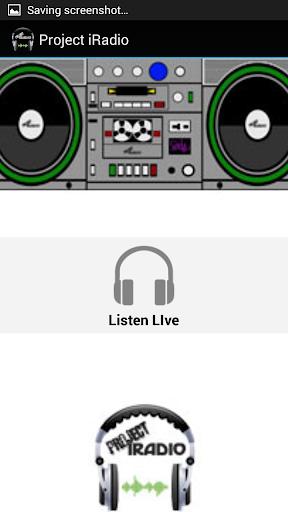 Project iRadio