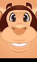 Screenshot of Funny Face