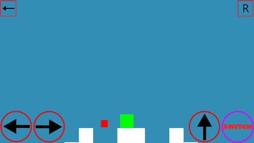 玩街機App|Dimension Switcher 2D [DS 2D]免費|APP試玩