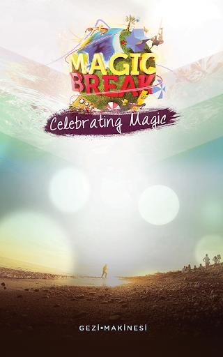 Magic Break