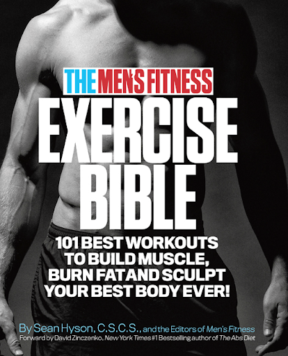 The Men's Fitness Bible