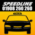Speedline Taxi icon