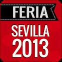 Feria de Abril 2013 – Oficial logo