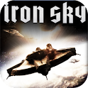 IRON SKY – The Arcade Shooter logo