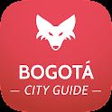 Bogotá Travel Guide icon