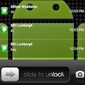 iPhone Lock Screen Pro