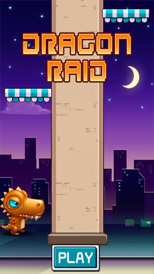 Dragon Raid - screenshot
