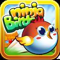 Ninja Bird icon
