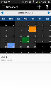 Express Plus Job Seekers - screenshot thumbnail
