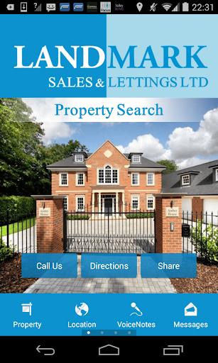Landmark Sales Lettings Ltd
