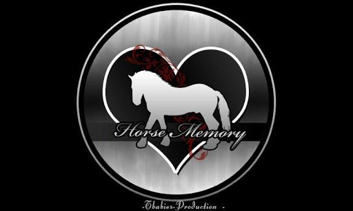 horses memory