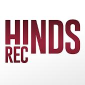 Hinds Rec