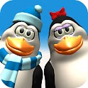 Talking Pengu & Penga Penguin for Android™