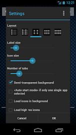 Home Button Launcher Screenshot 5