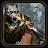 Zombie Counter Shooter logo