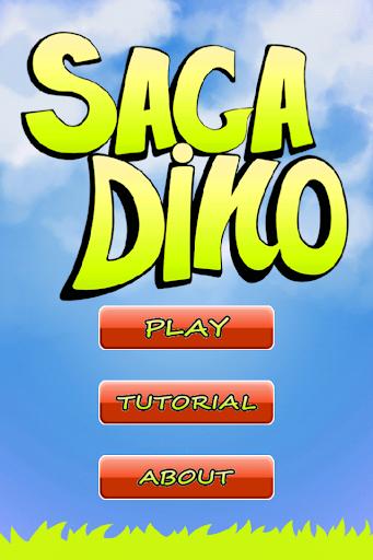 Saga Dino
