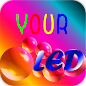 Text Marquee - YourLED