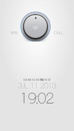 Sparky Lock Screen Screenshot 7