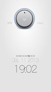 Sparky Lock Screen Screenshot 7