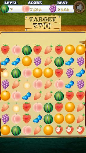 【免費策略App】水果消除-APP點子