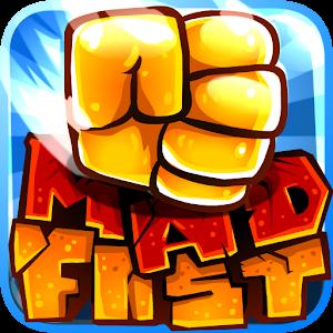 MADFIST – No Ads v1.1.2 (Paid) apk free download