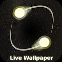 N-Body Live Wallpaper icon