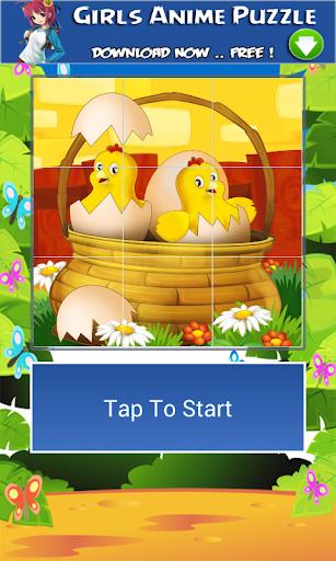 Animals Tile Puzzle  u2665 2.1 screenshots 3