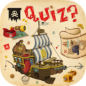 Jake The Pirates Toys Quiz