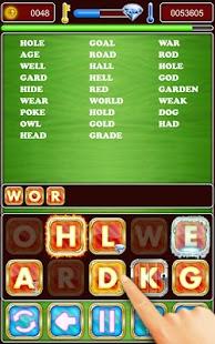Words Puzzle 3- screenshot thumbnail