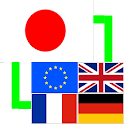 Euro-Japan dictionary logo