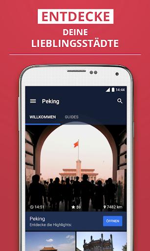 Peking Premium Guide