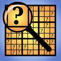 SudokuWiki Solver icon