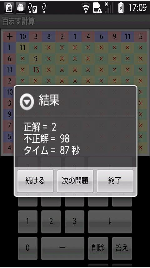 method of 10-by-10 in Japan - screenshot