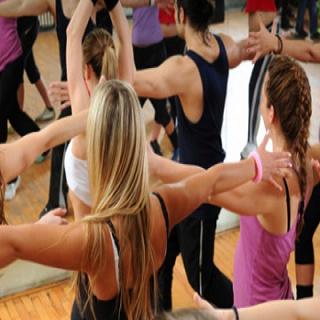 Weight Loss Dance Workout