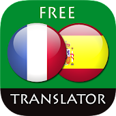 French - Spanish Translator