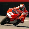 Motorcycle Racing icon