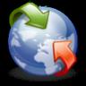 Visual Traceroute icon