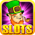 Lucky Irish Casino Slots icon
