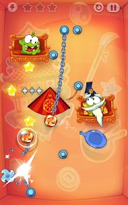 Cut the Rope: Time Travel v1.4.9 (Mod Hints/Power)