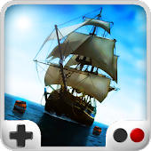Pirate Ship Race 3D