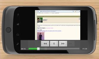 Screenshot of Forum Marketing Secrets