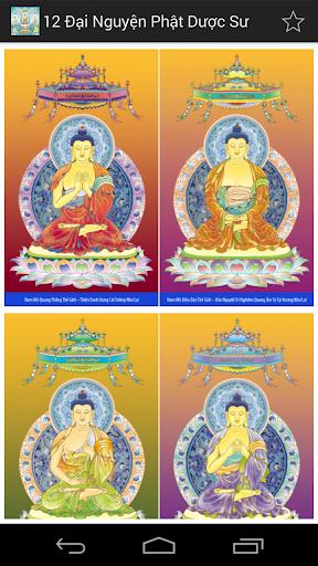 12 Dai Nguyen Phat Duoc Su