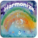 Harmonize Guided Meditation logo