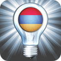Armenia Flashlight icon