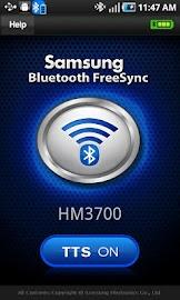 FreeSync App Screenshot 1