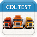 CDL Test Lite icon