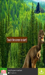 DinoWhack 3