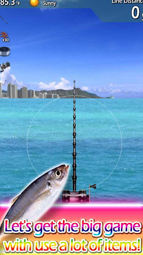 BigOne -World Tour Fishing-